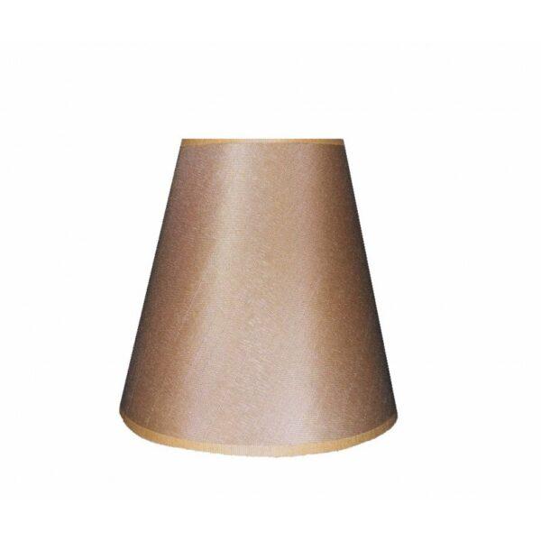 Abajur din material textil CON2 SA-15-15
